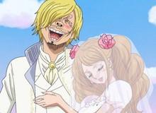 One Piece: 5 cặp đôi có thể tiến xa trong tương lai, băng Mũ Rơm có tới 2 chàng trai sa lưới tình