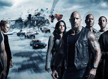 Là thương hiệu hành động tốc độ đình đám, các bộ phim Fast & Furious đã phá hủy bao nhiêu chiếc xe hơi?