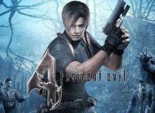 """Cộng đồng game thủ """"chia bè kết phái"""", sau tin đồn Capcom phát triển Resident Evil 4 Remake"""