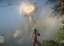 Choáng ngợp với màn nổ đầu đạn hạt nhân đẹp không tưởng trong Crysis, sát thủ phần cứng đã 13 năm tuổi
