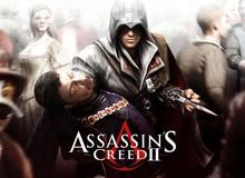 Assassin's Creed II, bom tấn AAA miễn phí hot nhất tuần này có gì hay ?