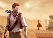 Sony tặng miễn phí bom tấn Uncharted và Journey cho game thủ ở nhà chống dịch COVID-19