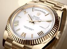 """Giải mã bí ẩn: Vì sao số 4 La Mã trên đồng hồ đeo tay xịn toàn """"cố tình"""" bị viết sai?"""