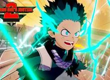My Hero One's Justice 2 - Siêu phẩm Game 3D đối kháng cực chất