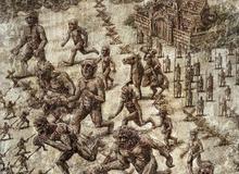 """Floch cùng Đảng phái Jeager – Những kẻ """"phát xít"""" thảm hại trong Attack on Titan"""