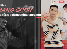 Khám phá những bí mật chưa từng được hé lộ về 'streamer triệu đô' Quang Cuốn, nhận miễn phí hàng trăm thẻ cào từ Lotus