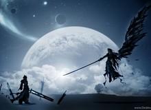 Chiêm ngưỡng màn đánh boss cực đỉnh trong Final Fantasy VII Remake