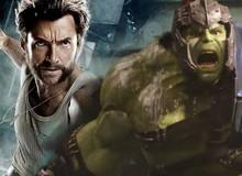 Sẽ ra sao nếu Hulk đối đầu với Wolverine, đoạn video dưới đây sẽ làm sáng tỏ tất cả