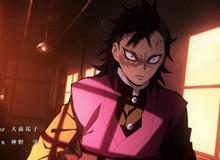 Kimetsu no Yaiba: Sức mạnh của Genya – em trai Phong Trụ đặc biệt đến mức nào?