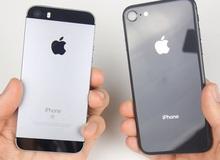 Đây là điểm khác biệt giúp cho iPhone SE mới có thể tránh được số phận của iPhone SE 2016