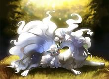 Những Pokemon nào từng được lấy cảm hứng từ truyền thuyết của người Nhật?