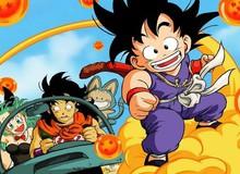 Dragon Ball: 10 điều về Dragon Ball Z chỉ có ý nghĩa nếu bạn xem phần đầu tiên (P.1)