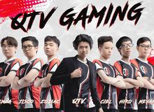 'Vòng tuyển chọn thăng hạng' bước vào giai đoạn cuối, QTV Gaming tràn trề cơ hội trở lại VCS