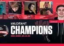 Valorant sẽ bị 'thống trị' bởi những người chơi CS:GO?