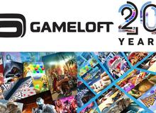 Gameloft đang miễn phí 30 tựa game huyền thoại, mời anh em tải về chiến ngay trên điện thoại