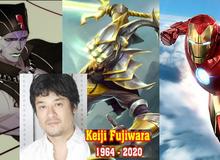 Huyền thoại lồng tiếng cho series Jojo, Iron Man, Master Yi tại Nhật Bản qua đời, Riot bày tỏ sự tiếc thương