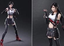 Vừa mở bán vài giây, mô hình xinh đẹp của nhân vật Tifa được game thủ mua hết sạch