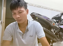 """Lộc Fuho công khai thu nhập: """"Mỗi tháng chỉ được mười mấy triệu"""", không dám đi xe mới vì sợ mọi người thay đổi cách nhìn về mình"""