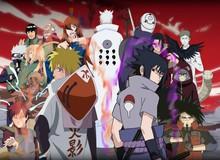 """Ký ức """"ăn ngủ cùng Naruto"""" ùa về khi ôn lại những điểm thú vị của Shippuden và phần đầu tiên"""