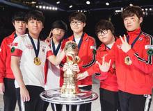 Bang khoe ảnh 'Khi tôi 20', fan hâm mộ lại có dịp hoài niệm những năm tháng 'chẳng có gì ngoài cup vô địch'