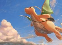 Á thần: Câu lạc bộ những kẻ mạnh nhất thế giới Pokemon