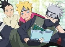 Từng là nhân vật quan trọng trong Naruto, lý do nào khiến Kakashi vắng mặt trong manga Boruto?