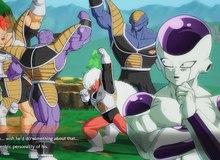 Dragon Ball: 5 thành viên mạnh nhất trong quân đội Frieza, số 1 từng suýt chiếm thân xác của Goku