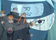 Naruto: Nếu có đủ 2 Mangekyou Sharingan của Obito, Kakashi có thể đánh bại Pain?