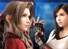 Tifa và Aerith, game thủ Việt thích ai hơn trong Final Fantasy VII Remake ?