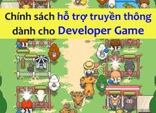 Đã đến thời điểm, Developer Việt cần phải được hỗ trợ truyền thông và ủng hộ nhiều hơn nữa bởi chính game thủ nước nhà