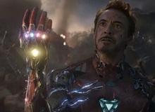 1 năm công chiếu Endgame, Marvel lại xát muối vào nỗi đau của fan khi công bố easter egg siêu nhỏ liên quan đến Iron Man