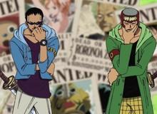 One Piece: 10 thợ săn tiền thưởng trong thế giới hải tặc, hầu hết đều có mối quan hệ với băng Mũ Rơm
