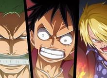 """One Piece: 5 thành viên băng Mũ Rơm được xác nhận biết dùng Haki, thuyền trưởng Luffy """"cân tất"""" cả 3 loại"""