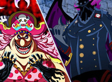 One Piece: 6 manh mối về xuất thân của King Hỏa Hoạn- chủng tộc siêu hiếm mà Big Mom khao khát sở hữu
