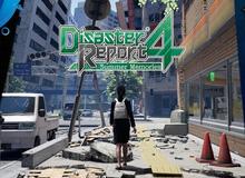 Disaster Report 4: Thảm họa kinh hoàng - Ký ức về một mùa hè giông bão