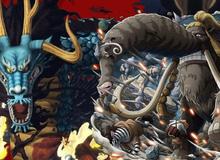 """One Piece: So sánh Zoan thần thoại và cổ đại, sự khác biệt lớn nhất nằm ở """"siêu năng lực"""" mang lại cho người dùng"""