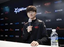 Playoff LCK mùa xuân - Liệu Hàn Quốc có đại diện nào xứng đáng đi MSI hơn T1 và 'chủ tịch' Faker?