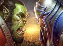 Huyền thoại World of Warcraft sẽ có mặt trên PS4 và 5 ?