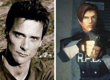 Nam diễn viên lồng tiếng Leon S. Kennedy trong Resident Evil 2 bất ngờ qua đời