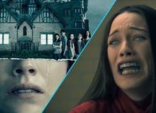 Loạt phim kinh dị hấp dẫn trên Netflix: Annabelle hay IT vẫn nhẹ nhàng chán, đây mới là ám ảnh kinh hoàng!