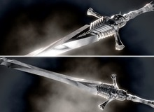 Top 10 vũ khí trong video game được yêu thích nhất mọi thời đại (P2)