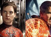Đạo diễn Spider-Man hé lộ chi tiết ẩn tiên tri về Doctor Strange từ thập kỷ trước: Suýt nữa anh phù thủy làm ác nhân rợn người!