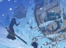"""One Piece: 10 trái ác quỷ có khả năng """"hỗ trợ"""" cực đỉnh, đặc biệt nhất là trái mang lại cho người sở hữu sự bất tử (P2)"""
