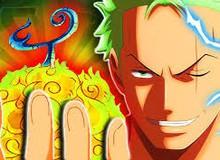 One Piece: Nếu được sở hữu trái ác quỷ thì đây là 5 trái phù hợp nhất với Roronoa Zoro- kiếm sĩ băng Mũ Rơm