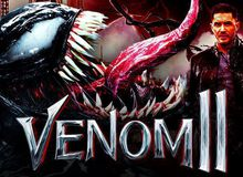 """Venom 2 """"nhá hàng"""" nhan đề cực hấp dẫn, quái vật """"nhầy nhụa"""" đã quay trở lại và lợi hại gấp bội"""