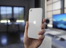 iPhone SE 2020 mới ra, giật mình với giá của một sản phẩm của Apple