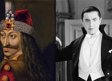 Ma cà rồng Dracula không hẳn là hoàn toàn hư cấu, bạn có tin không?