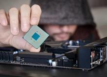 CPU Intel hàng giả đang được bán tràn lan tại Trung Quốc, anh em hãy thận trọng