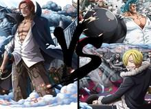 One Piece: 5 hải tặc từ chối ăn trái ác quỷ vì không muốn mất đi khả năng bơi lội