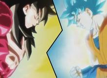 """Dragon Ball: Super Saiyan 4 và 5 khái niệm từ GT mà phần Super nên """"kế thừa"""""""